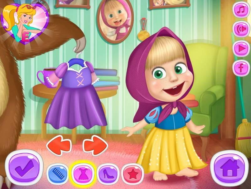 """Картинки по запросу """"Интересные онлайн-игры для девочек"""""""